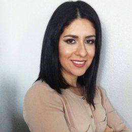 Maria Venegas, McNair Scholars Program graduate