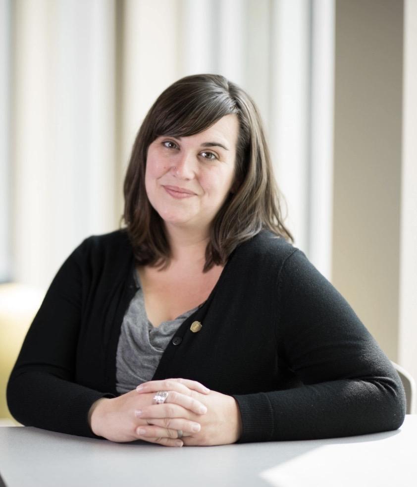 Heather Maib, IATP Treasurer