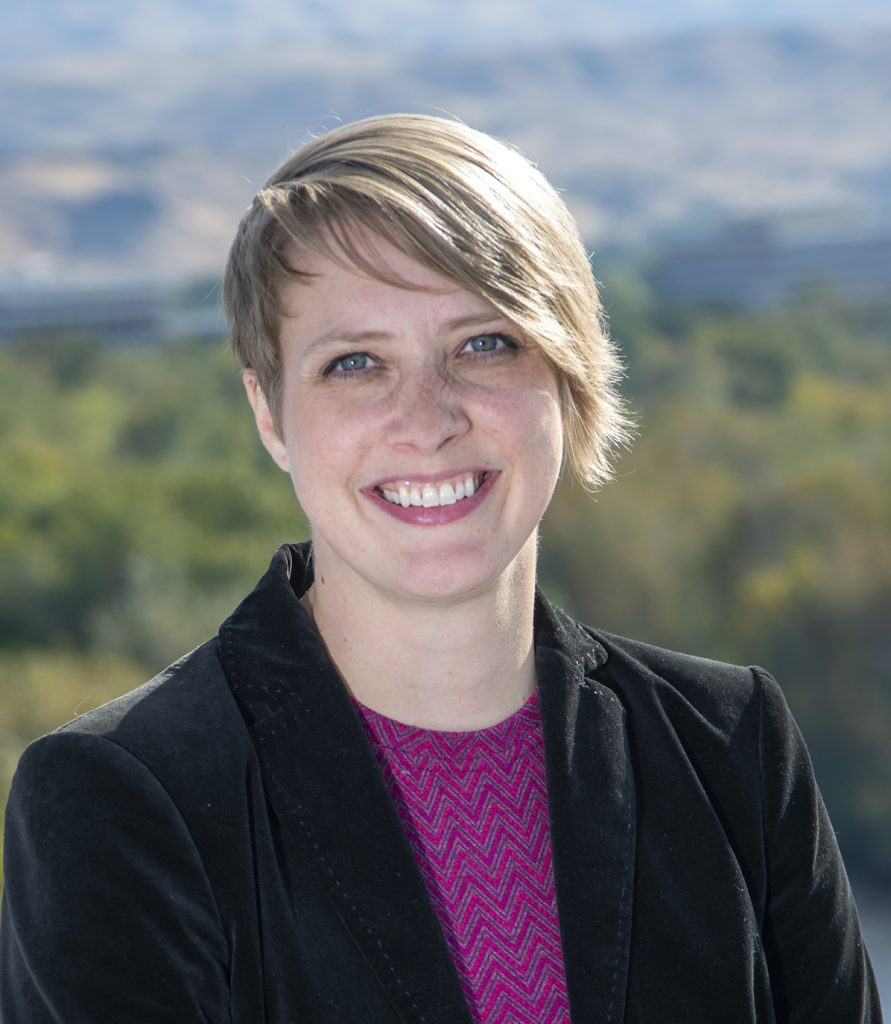 Megan Simila, IATP President-elect
