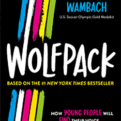 Wolf Pack Workshop Image